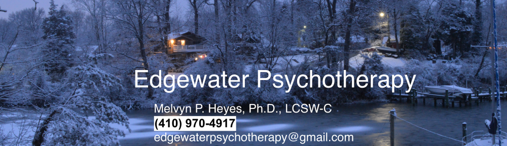 Edgewater Psychotherapy